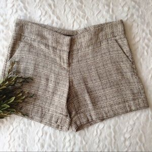 The Limited Drew Fit woven shorts